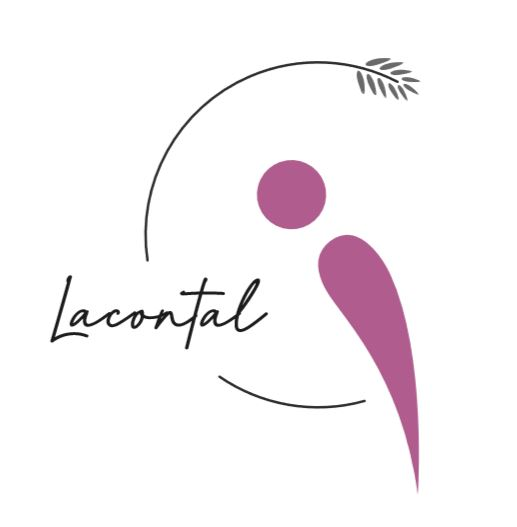 logo Ferme de Lacontal